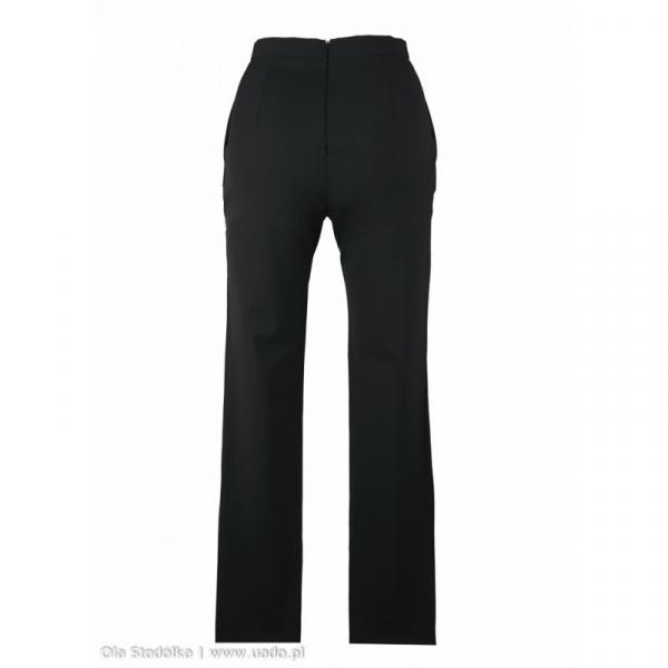 Spodnie z Baskinką
