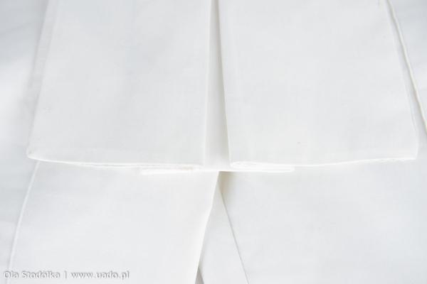 Spodnie Cygaretki