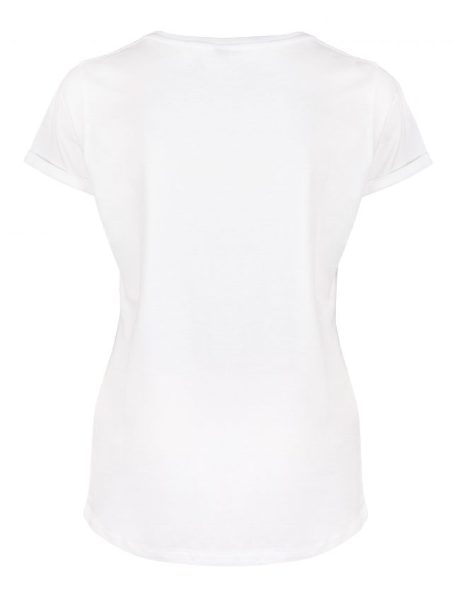 """Femi-Shirt """"Myślę Czuję Decyduję"""""""