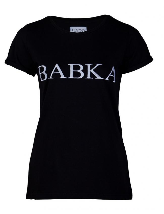 """Femi-Shirt """"Babka"""""""